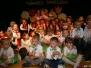 I Przedszkolny Turniej Taneczny