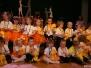 II Przedszkolny Turniej  Taneczny